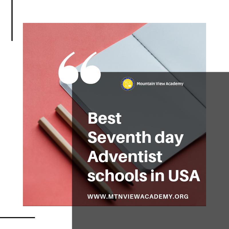 Best Seventh-day Adventist schools in the USA by