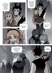 OTHER SIDE ~ Mini Comic ~ Page 4 ~ FINAL
