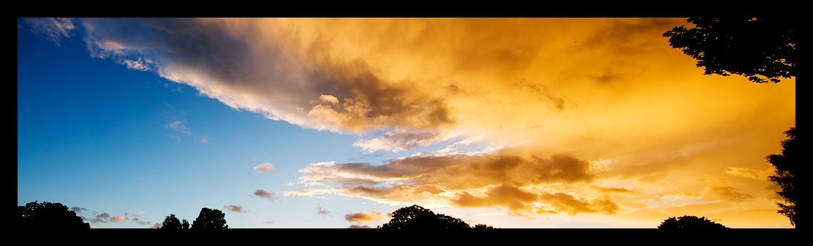 Another sunset... by SebastianSkarp