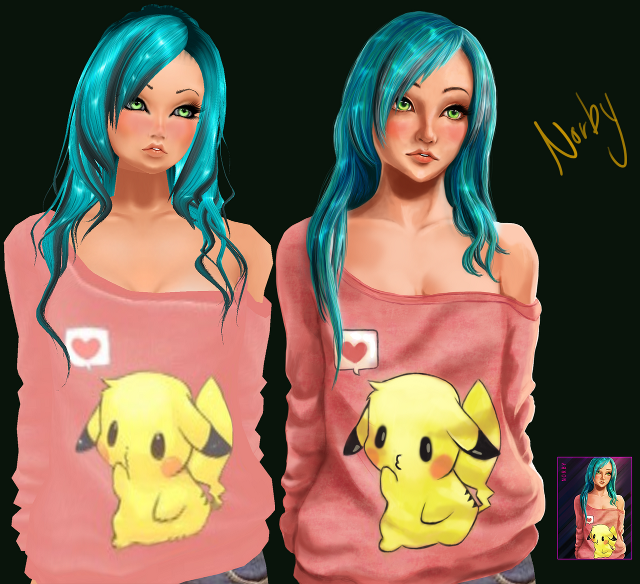Imvu kinky cartoon galleries