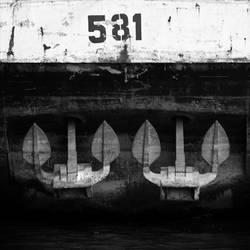 Boat 581