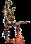 Conan Schwarzenegger