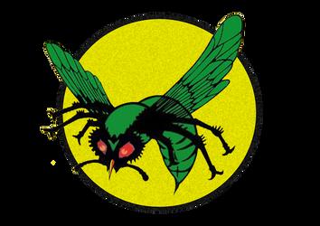 Green Hornet emblem