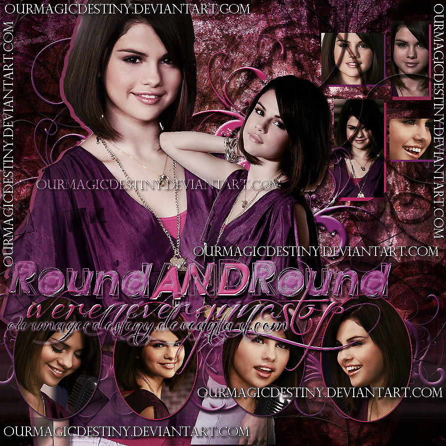 +Round and round by StarlightInMyDreams