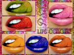 LipsColors.PSD by StarlightInMyDreams