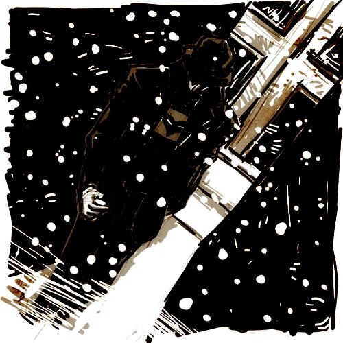 DSC Night Raven by Hieloh