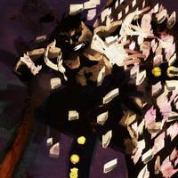 DSC Gray Hulk/Joe Fixit by Hieloh