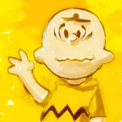 DSC Charlie Brown by Hieloh