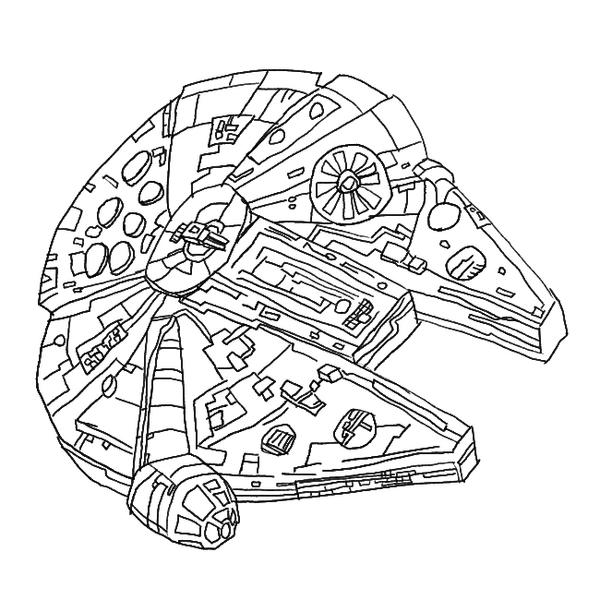 Image Result For Falcon Coloring Page