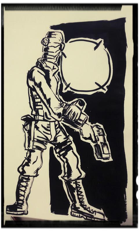 DSC Deadshot by Hieloh