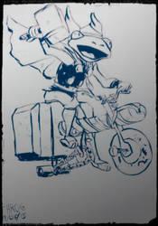 DSC Throg by Hieloh