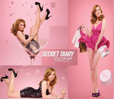 secret diary of a call girl foursome