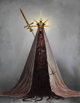 Mendac, Immaculate of Lies and Deceit
