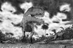 Mapusaurus.