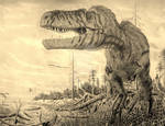 Appalachiosaurus.