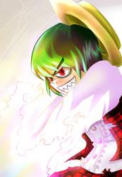 TH- YUUKA SPARK!!!