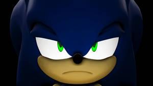 Glowing Eyes (Sonic SFM render)