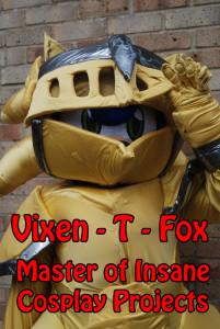 Vixen-T-Fox's Profile Picture