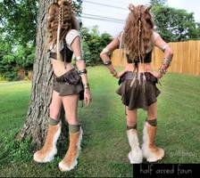 faun boots