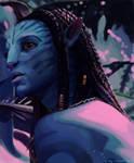 Neytiri - Avatar 2