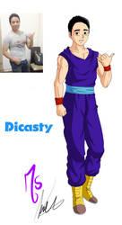 Dicasty