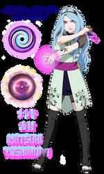 Natsuki Yoshimura by Mselena