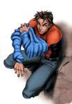 Peter Parker- Spider-man