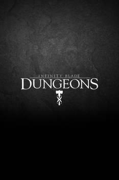 Infinity Blade Dungeons iPhone 4S Wallpaper