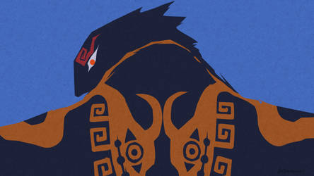 Ganondorf is Back