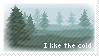 Winter Stamp by Werxzy