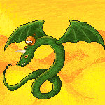 Ride my dragon