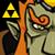 Ganondorf - Icon by Purrclops
