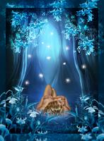 Magical silence by moniabrozkova