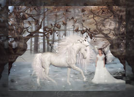 Everyone needs a fantasy... by moniabrozkova