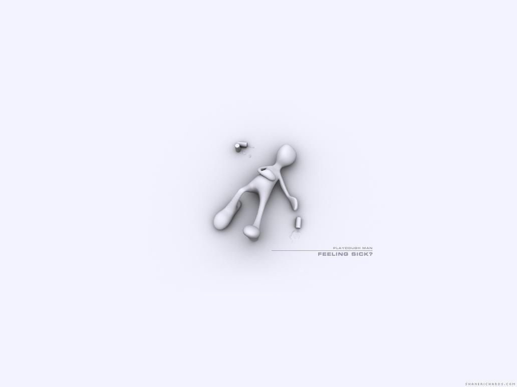 Feeling Sick by -sphere-