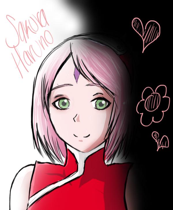 SakuraHaruno 00p by Nico-Robin-56