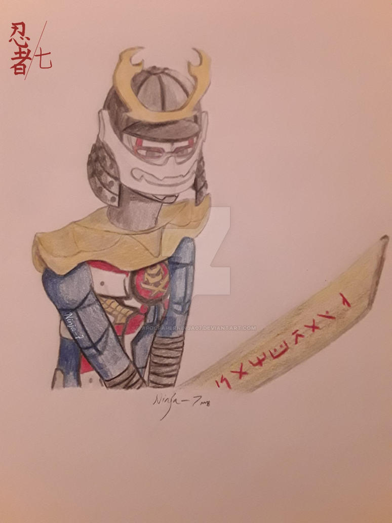 Samurai X by Ninja--7