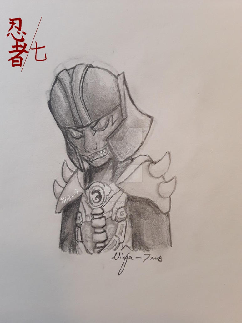 Overlord by Ninjago-7