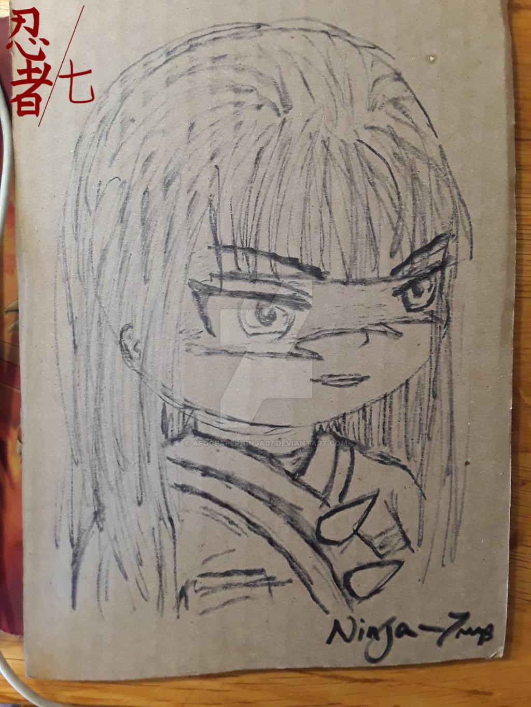 Harumi by Ninja--7