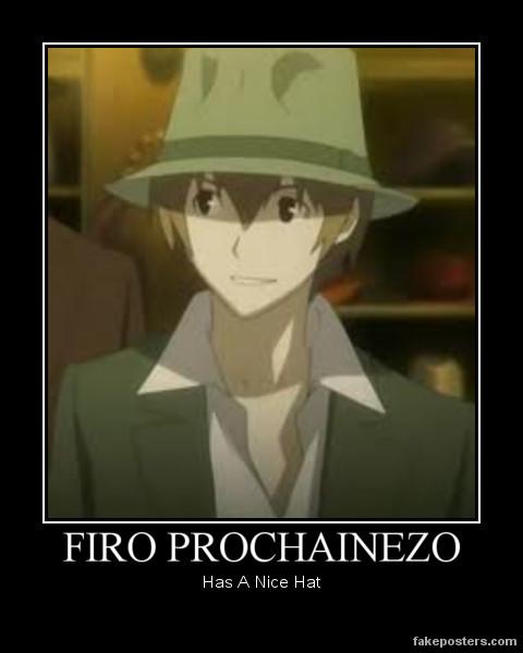Tags: anime, baccano!, firo prochainezo, czeslaw meyer