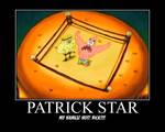 Spongebob Squarepants Meme:  My Names Not Rick