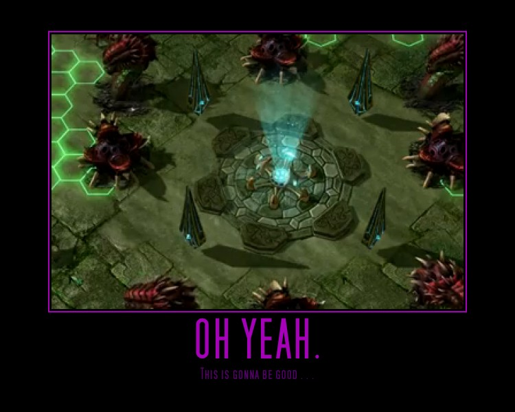 how to see cloaked shit in starcraft