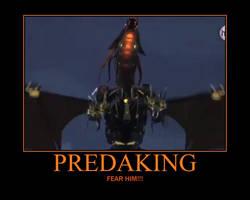 Predaking Preview by Onikage108