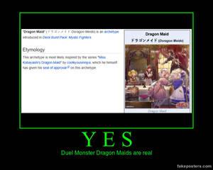 Dragon Maid Fans Rejoice!