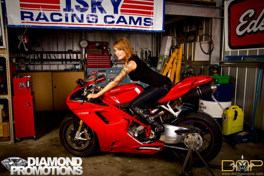 Ducati2 by modelbeeny