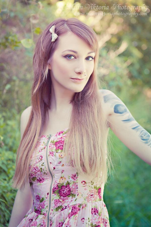 Malin Viktoria Photography by modelbeeny