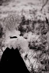 Snow Queen by dark-cheshire