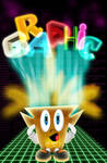 Loopie Graphic Glow