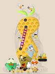 Loopie + Friends