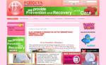 Hogoken Website